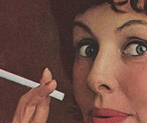 Tobacco Advertising