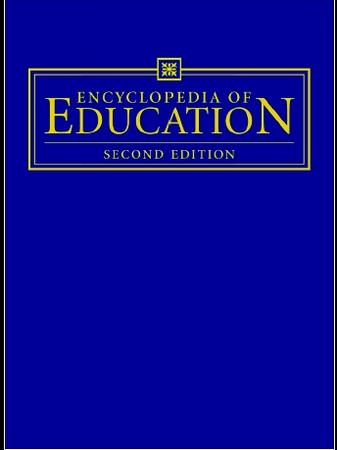 Gale Encyclopedia of Education