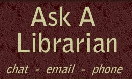 Alkek Ask A Librarian