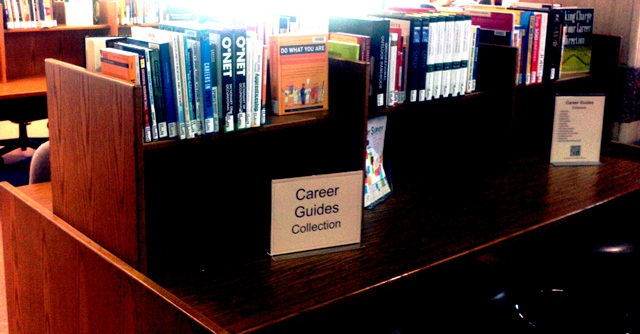 Career Guides Collection