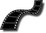 clipart of film
