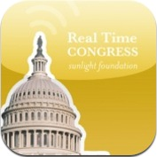 Real Time Congress