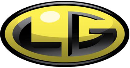 Legal Geeks Logo