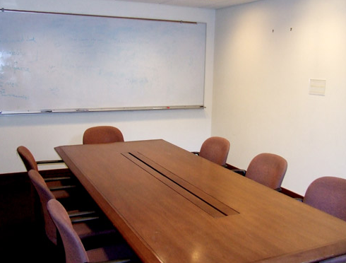 Group Study Room - Langdell 327