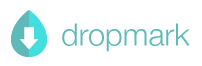 Dropmark Logo