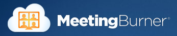 MeetingBurner Logo