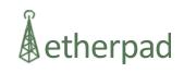 Etherpad logo