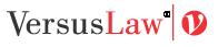 VersusLaw logo