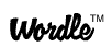 Wordle Logo