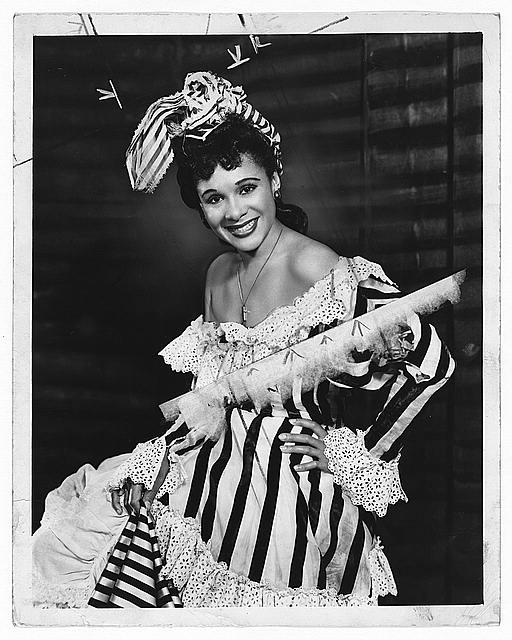 Katherine Dunham