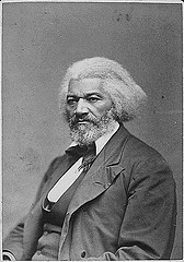 Frederick Douglass, c.1879, National Archives