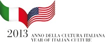 Year of Italian Culture logo