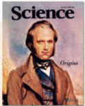 Charles Darwin. From January 9, 2009 issue of Science.