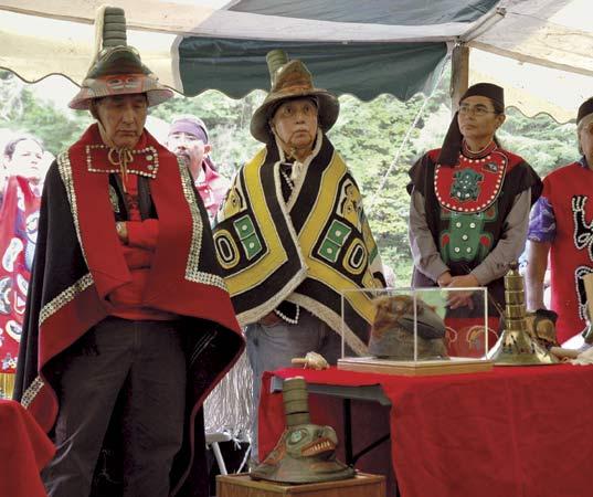 tlingit people