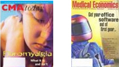 Medical Assisting magazines