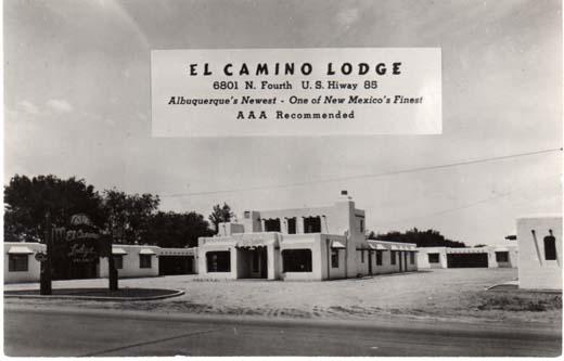 El Camino Lodge