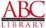ABC Library logo
