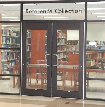 Library Reference Collection