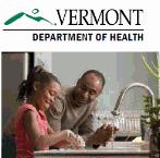 VT Dept of Health icon