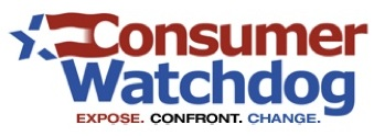 Our mantra at Consumer Watchdog is simple, but effective. Expose rip-offs and injustice. Confront the industries and politicians responsible. Change the world.