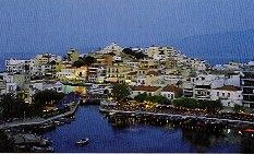 'Agia Nikolaos, Crete