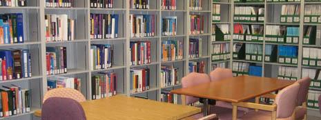 Concordia Hospital Library