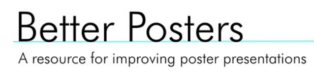 better posters blog