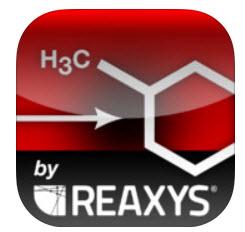 reaxysflash app