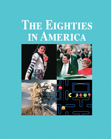 Eighties in America