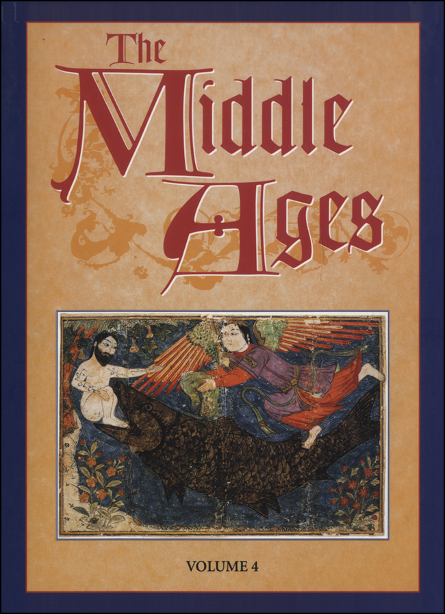 The Middle Ages :  An Encyclopedia for Students