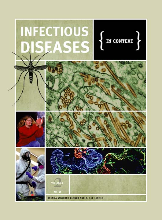 Infectious Diseases :  In Context