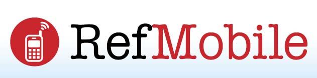 RefMobile homepage