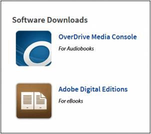 Software downloads image