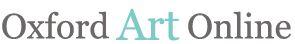 oxford art online logo