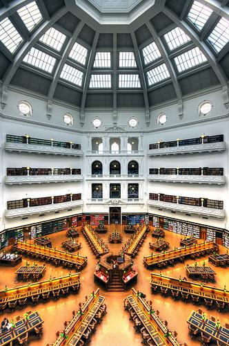 latrobe library