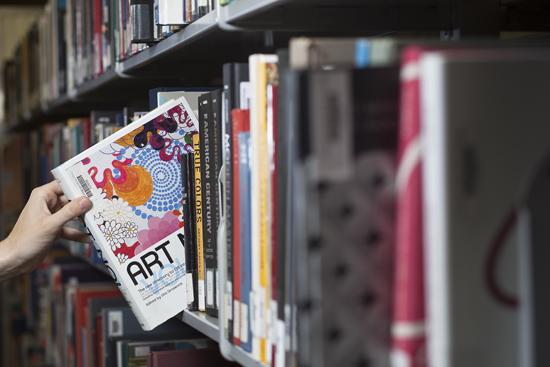SCAD books 1