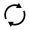 sync symbol