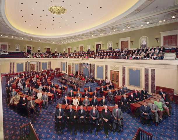 2003 US Senate