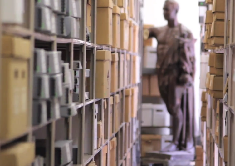 Special Collections Video