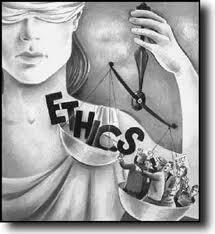 Ethics Wordle