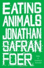 Cover of Eating Animals by Jonathan Safran Foer