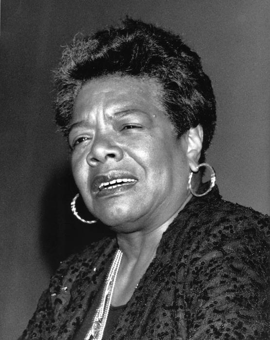 Angelou Maya