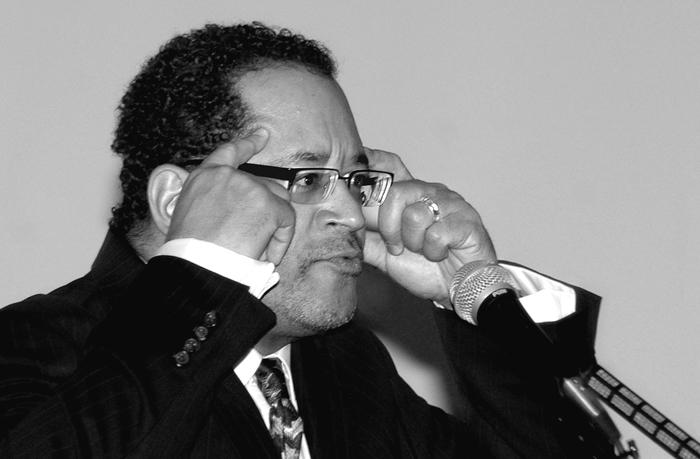 2012 Dyson Michael