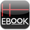 Humanities E-Book Project logo