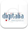 Digitalia logo