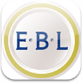 Ebook Library (EBL) logo
