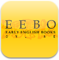 Early English Books Online logo
