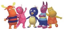 Backyardigans characters