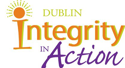 Integrity in Action Logo
