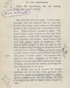 image from Woolf's manuscript
